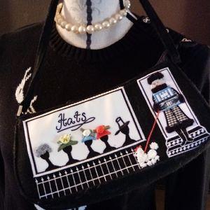 Cute novelty handbag